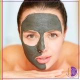 clínica de estética para o rosto