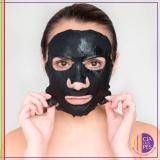 clínica estética para revitalização facial