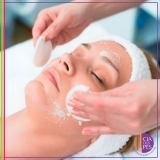 clínica estética para limpeza de pele locais Mooca