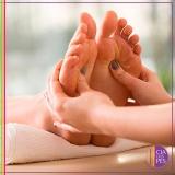 fazer massagem corporal relaxante Cambuci