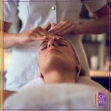 localização de clínica estética para mancha no rosto Bela Vista
