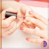especialista em manicure