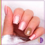 manicure para mulheres