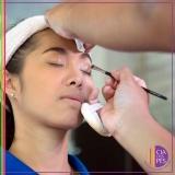 micropigmentação sobrancelha degrade