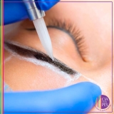 sobrancelhas micropigmentação