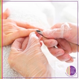 onde encontro manicure para mulheres Paraíso
