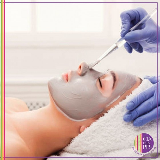 Clínica Estética para Limpeza de Peles Liberdade - Clínica de Estética para Peeling