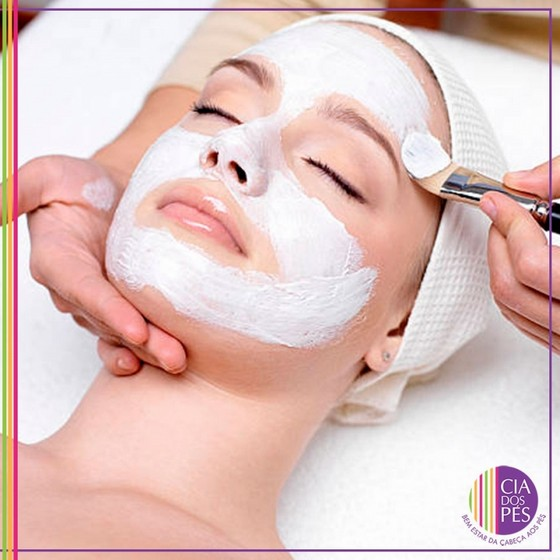 Clínica Estética para Revitalização Facial Ipiranga - Clínica de Estética para Peeling