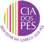 Mapa do site - CIA DOS PES