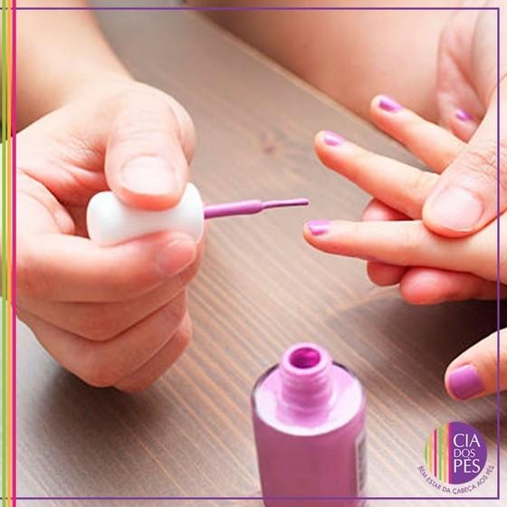 Manicure Infantil Jardim Paulista - Salão de Manicure