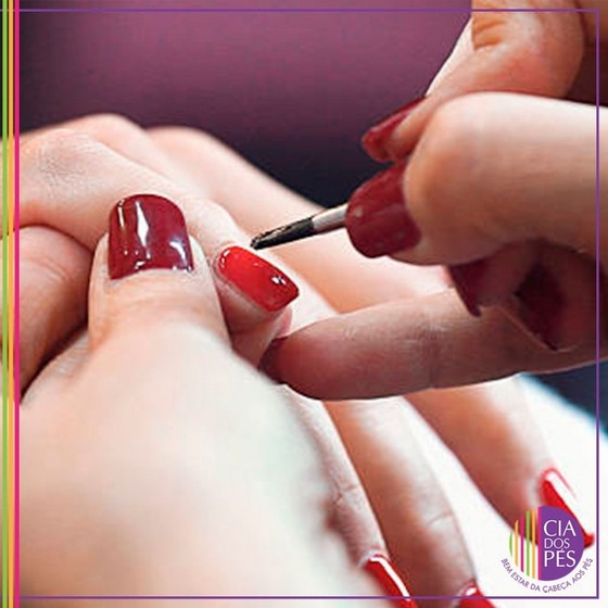 Manicure para Diabéticos Mais Próximo Ipiranga - Salão de Manicure