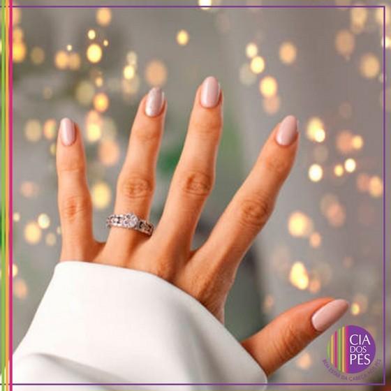 Manicure para Mulheres Valor Mooca - Manicure para Idosas