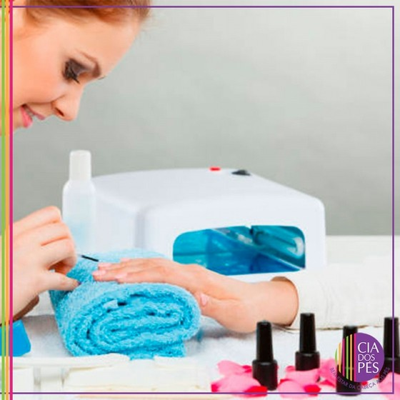 Manicure Profissional Mais Próximo Cambuci - Manicure para Noiva