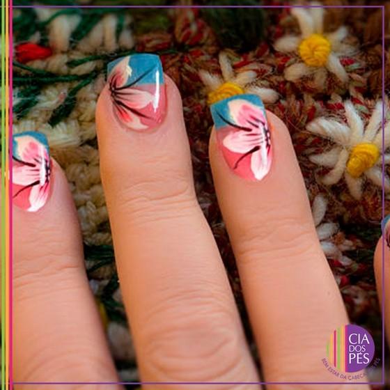 Manicure Unhas Decoradas Cambuci - Salão com Manicure