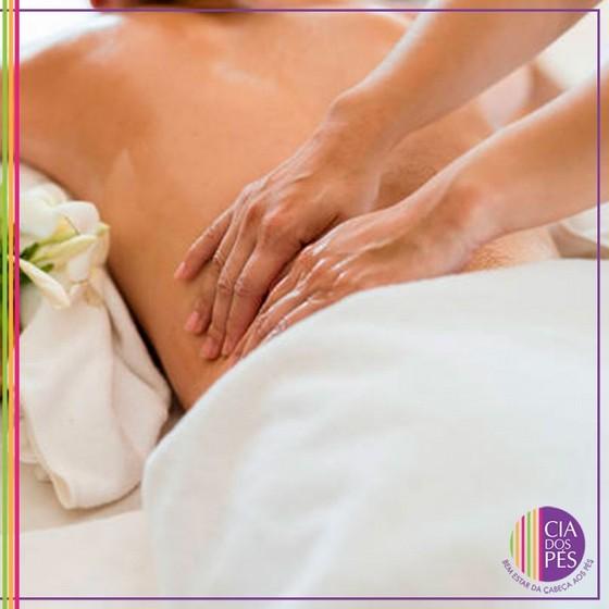 Massagem Corporal para Dor Pacote Aclimação - Massagem Corporal Relaxante