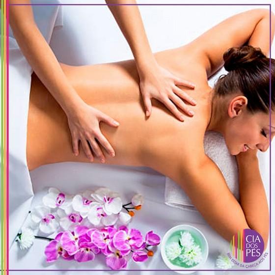 Massagem Relaxante Pacote Vila Mariana - Massagem Corporal Relaxante