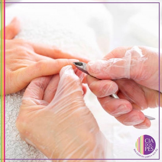 Onde Encontro Manicure Profissional Cambuci - Manicure para Idosas