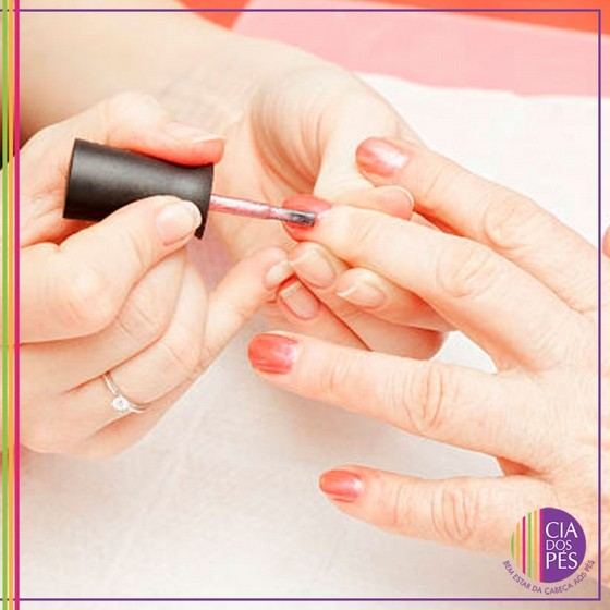 Onde Tem Especialista em Manicure Mooca - Salão de Manicure