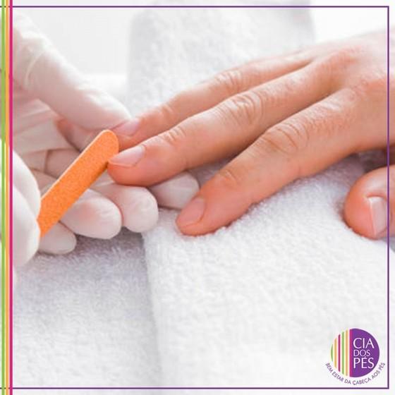 Onde Tem Manicure para Homens Liberdade - Salão de Manicure