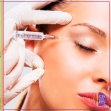 clínica estética para preenchimento cosmético Cambuci