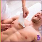 depilação masculina preço Vila Mariana