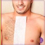 depilação masculina Cambuci