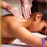 fazer massagem corporal modeladora Mooca