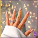 manicure para noiva mais próximo Cambuci