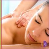 massagem corporal para atletas pacote Mooca