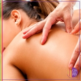 massagem emagrecimento valor Mooca
