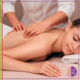 massagens corporal para dor Bela Vista