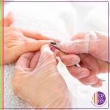 onde encontro manicure para mulheres Liberdade