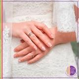 onde encontro manicure para noiva Aclimação
