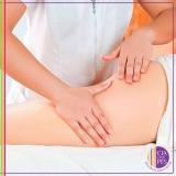 onde faço massagem corporal modeladora Vila Mariana