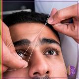 preço da micropigmentação sobrancelha masculina Jardim Paulista