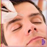 quanto custa micropigmentação sobrancelha masculina Vila Mariana